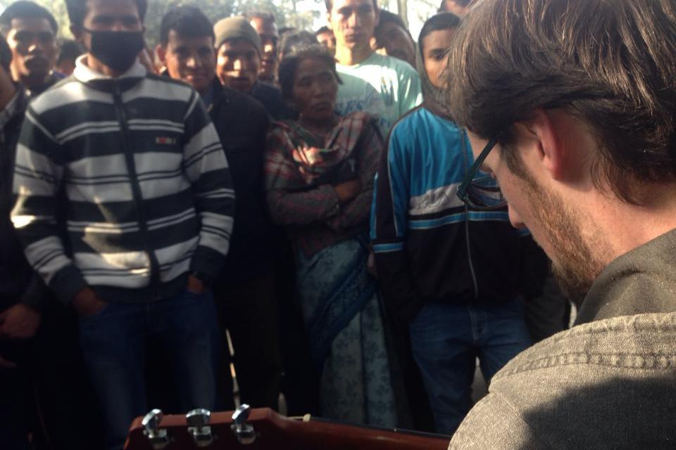 Ministry in Kathmandu