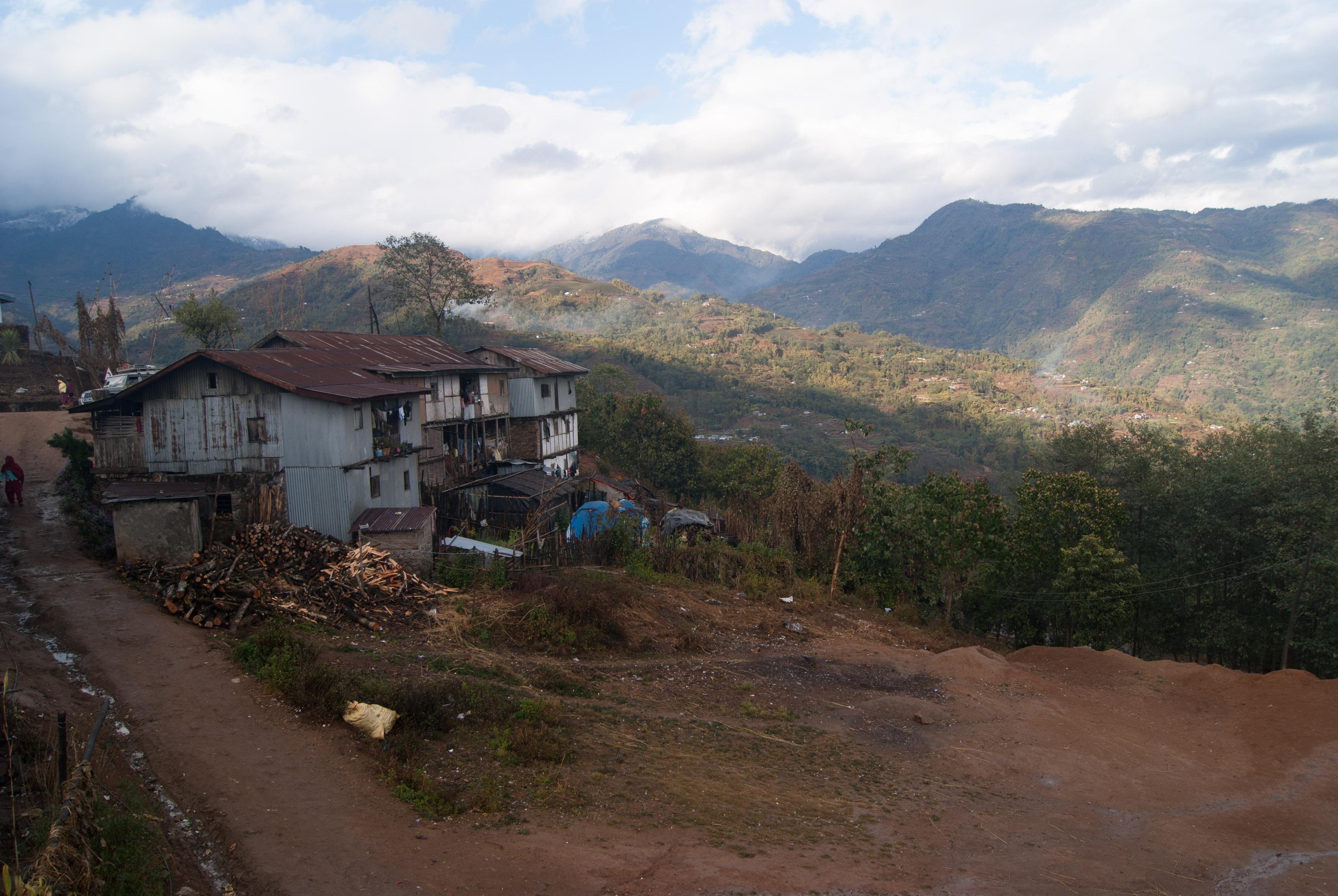 Nepaltar, Nepal
