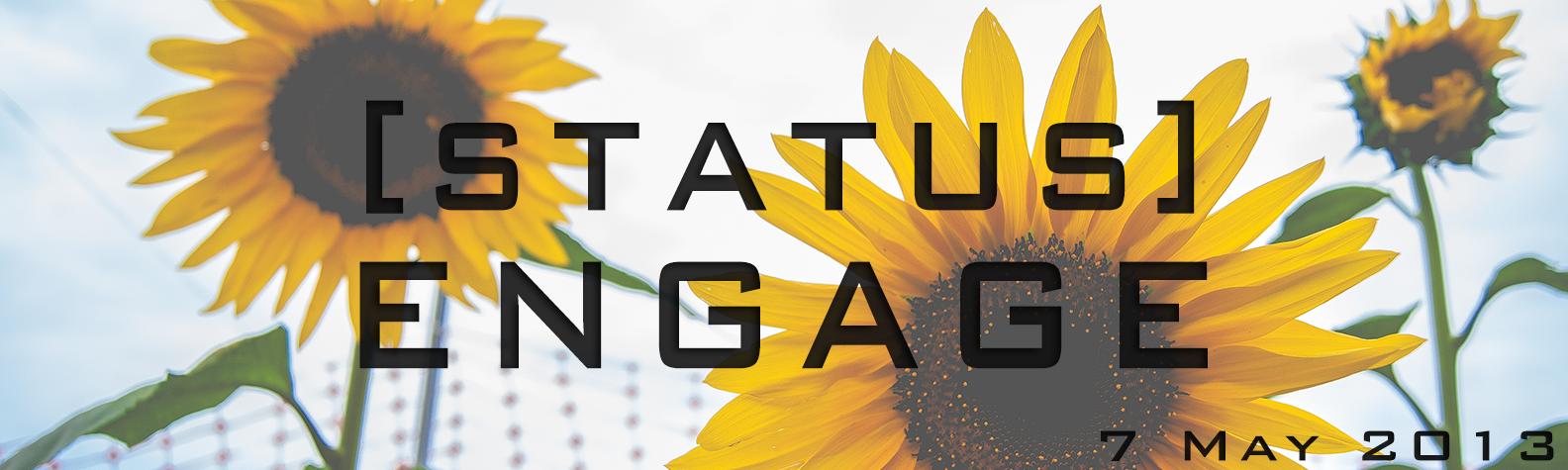 Status Engage