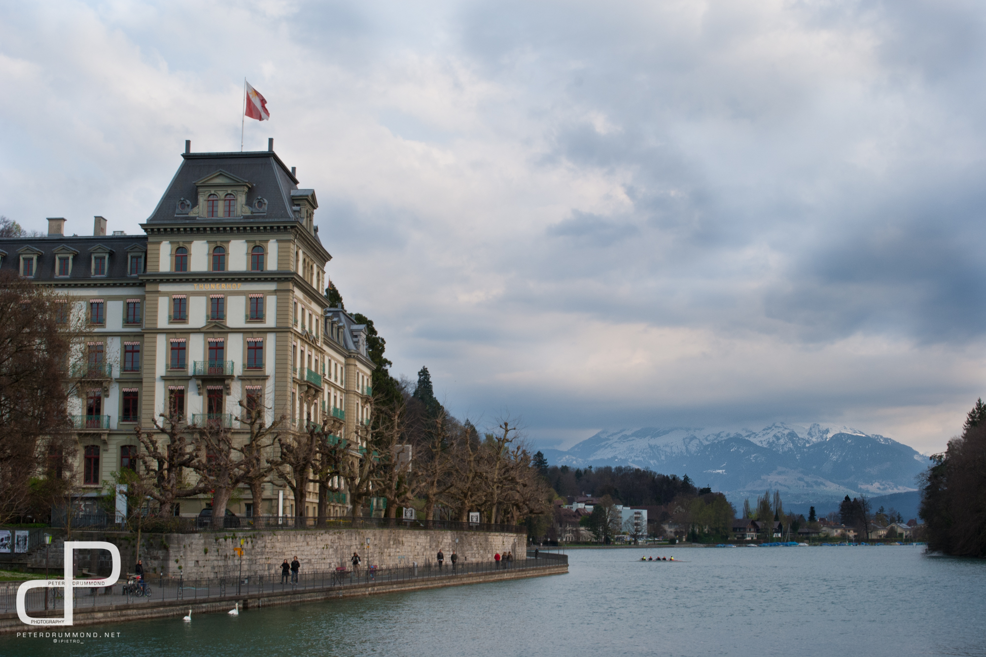 Beautiful Thun